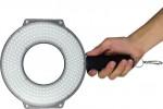 LED ringlight